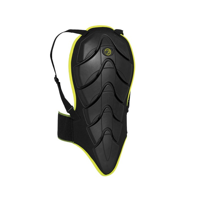 BERING motorcycle back protector with braces man woman CE approved - PTD090