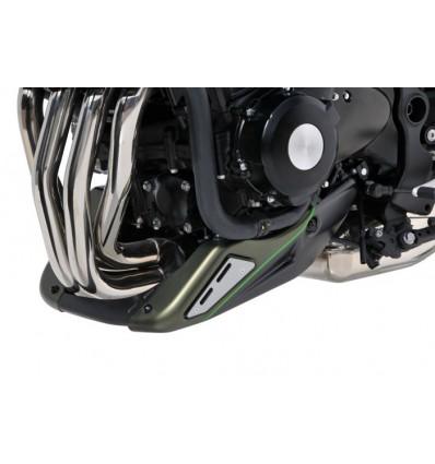 ERMAX Kawasaki Z900 RS 2018 2019 sabot moteur PEINT