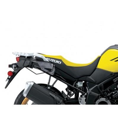 2 Protections Lat/éral R/éservoir Compatible Moto Suzuki V-Strom 650 /à partir de 2017