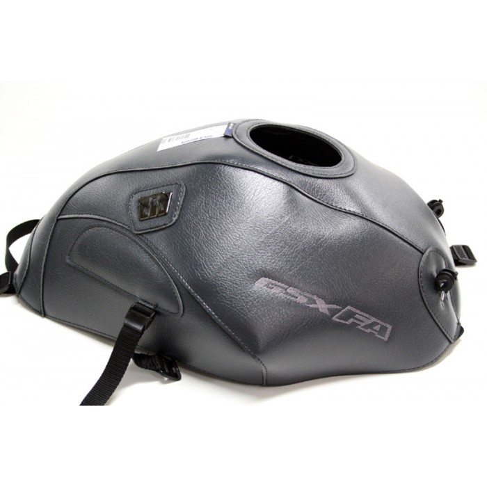 bagster motorcycle tank cover for suzuki gsx 1250 fa 2010. Black Bedroom Furniture Sets. Home Design Ideas