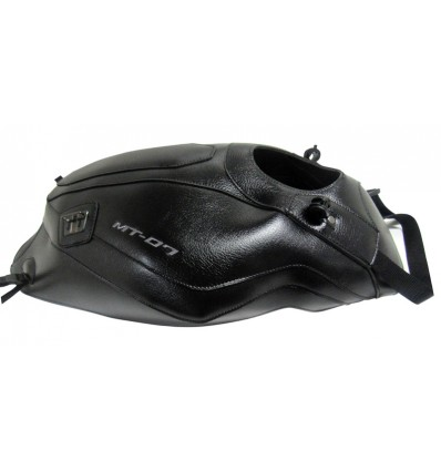 BAGSTER motorcycle tank cover for Yamaha MT07 2014 to 2017