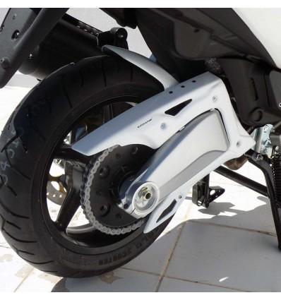 ERMAX gilera GP800 2008 2018 garde boue AR lèche roue PEINT