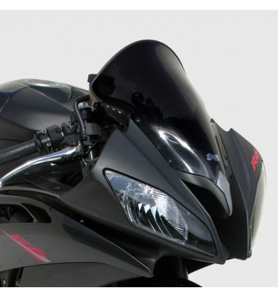 yamaha YZF R6 2008 à 2016 bulle TO taille origine 35cm