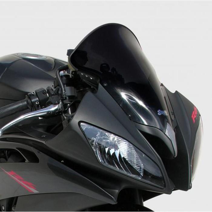 yamaha YZF R6 2008 to 2016 standard windscreen 35cm