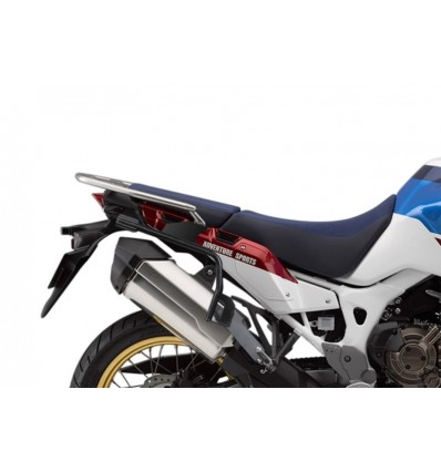 SHAD 3P SYSTEM support for side cases HONDA AFRICA TWIN ADVENTURE SPORTS  2018 2019 HODV18IF