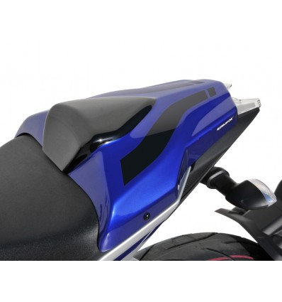 Ermax Yamaha MT09 2017 2019 rear seat cowl READY TO PAINT