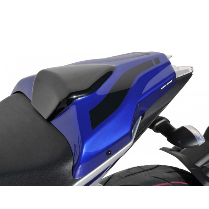 Ermax Yamaha MT09 2017 2020 rear seat cowl READY TO PAINT