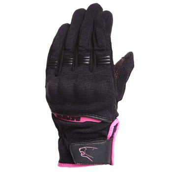 equipement motard gants t hiver racing pour femme en moto scooter silverstone motor. Black Bedroom Furniture Sets. Home Design Ideas