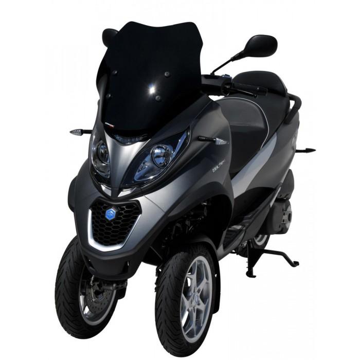 piaggio mp3 500 hpe sport business 2018 sport windscreen. Black Bedroom Furniture Sets. Home Design Ideas