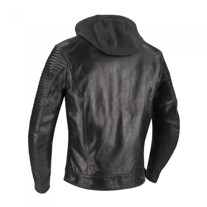 veste cuir homme ktm leather jacket man