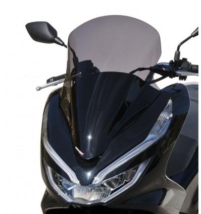 Ermax Honda Pcx 125 150 Abs 2018 2019 High Protection Hp Windscreen