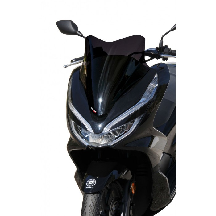 Ermax Honda Pcx 125 150 Abs 2018 2019 Sport Windscreen