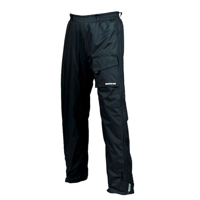 BERING motorcycle scooter rainy pants CHICAGO man woman PLP050