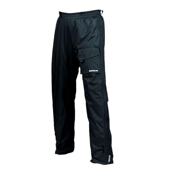 BERING pantalon de pluie ECO moto scooter homme femme PPE001