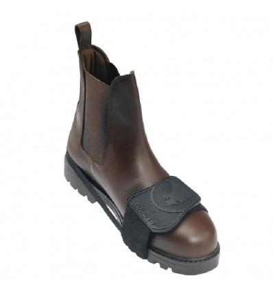 BERING protège sélecteur pour chaussures et bottes moto protection ACD150