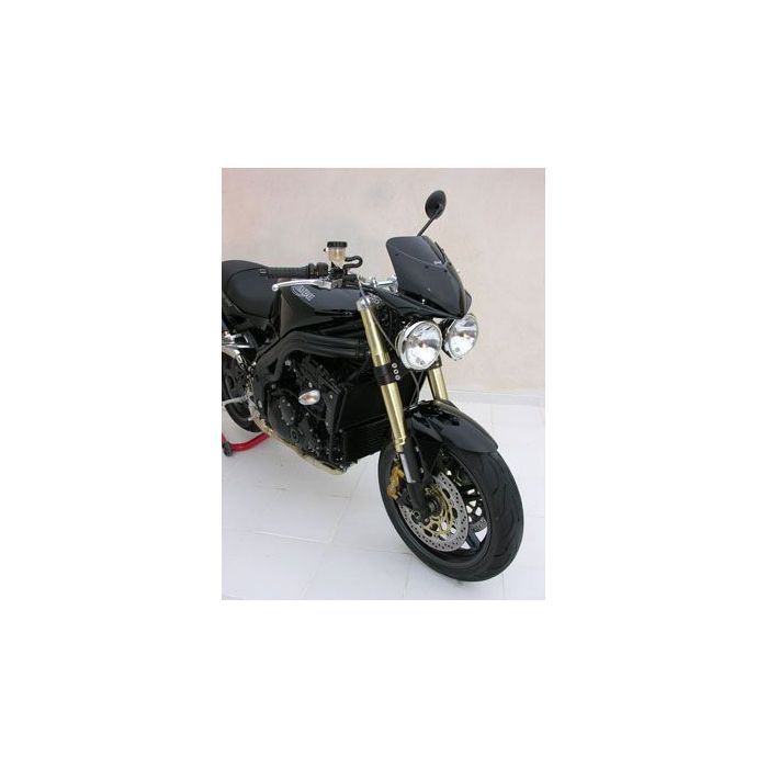 triumph 1050 SPEED TRIPLE 2005 to 2010 HP windscreen