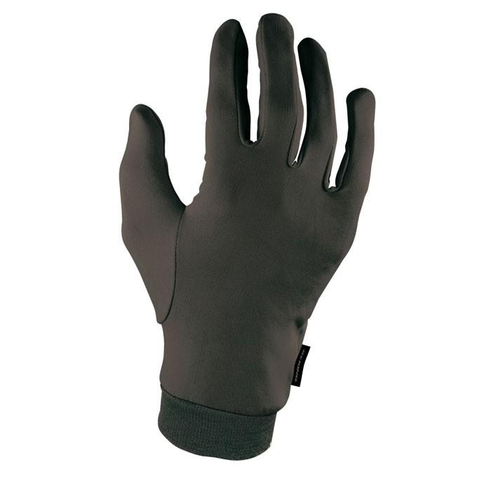 BERING under zirtex gloves man woman winter motorcycle scooter black ACF228