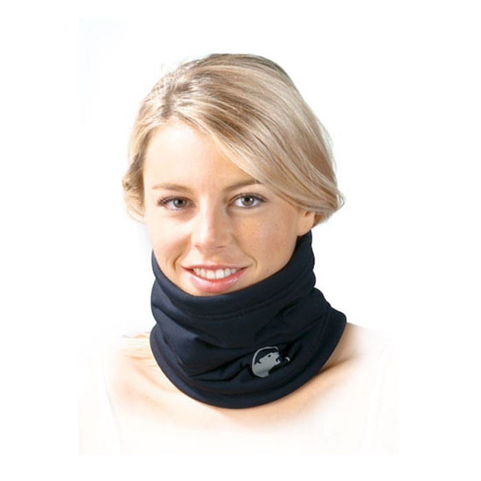 BERING tube tour de cou homme femme en polaire hiver moto ACF100