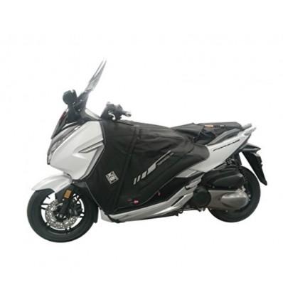 TUCANO URBANO tablier scooter THERMOSCUD PRO Honda FORZA 125 300 2018 - R198PRO
