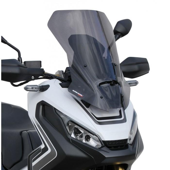 ermax honda X-ADV 750 2017 2019 HP windscreen - 55cm high