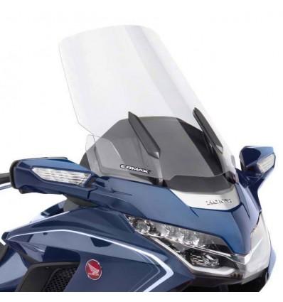 Ermax Honda Gl 1800 2018 2019 High Protection Windscreen Polycarbonate