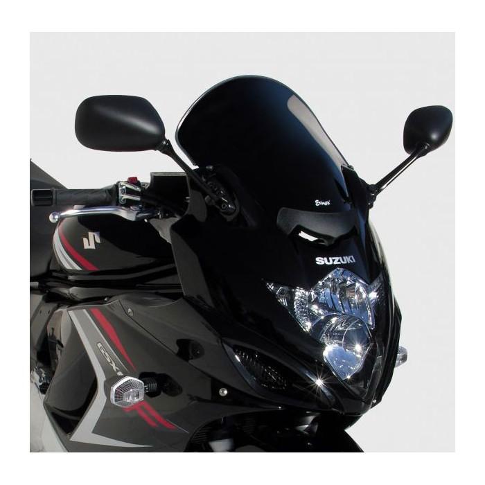 suzuki GSX 650 F 2008 to 2016 standard windscreen