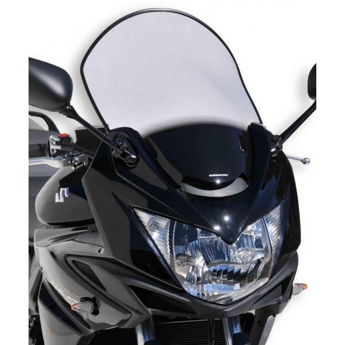 suzuki Bandit 650 05/08 + 1200 1250 S 06/14 bulle HP+15cm - hauteur 49cm