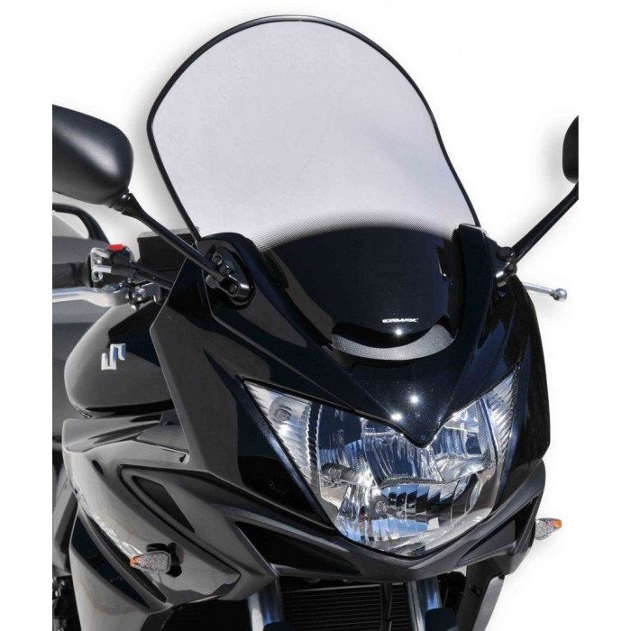 suzuki Bandit 650 05/08 + 1200 1250 S 06/14 HP+15cm windscreen - 49cm