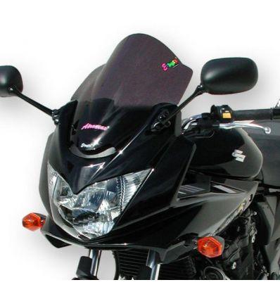 LS2/Casque de moto S noir opaque
