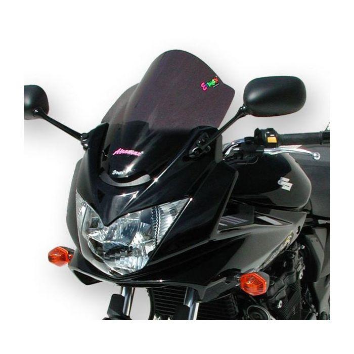 suzuki Bandit 650 05/08 + 1200 1250 S 06/14 ermax aeromax windscreen