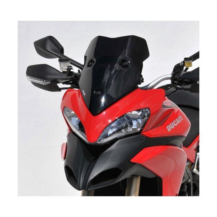 ducati 1200 Multistrada 2010 to 2012 SPORT windscreen 38cm
