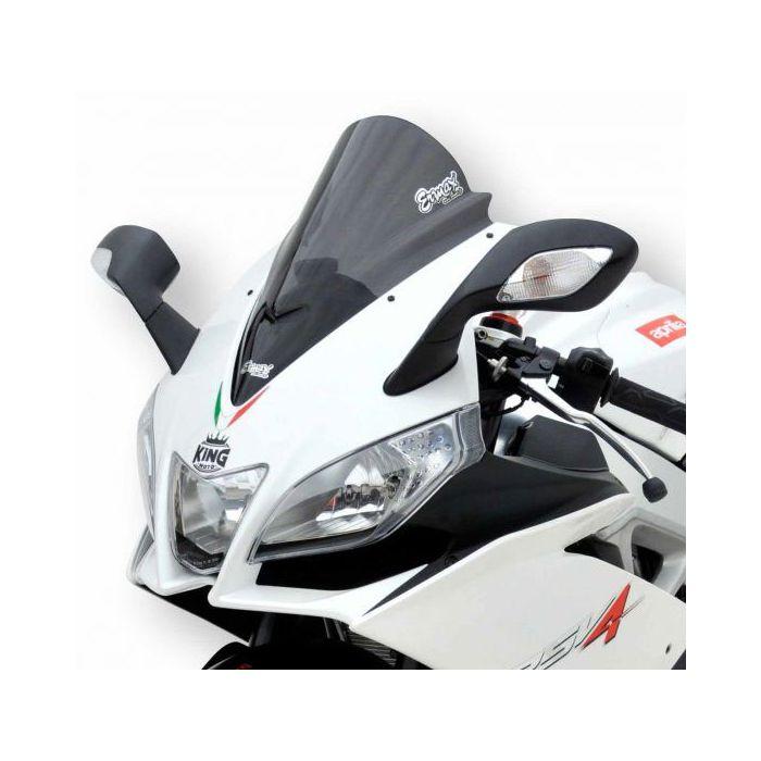 aprilia RSV 4 R Factory 2009 2014 AEROMAX windscreen 37cm
