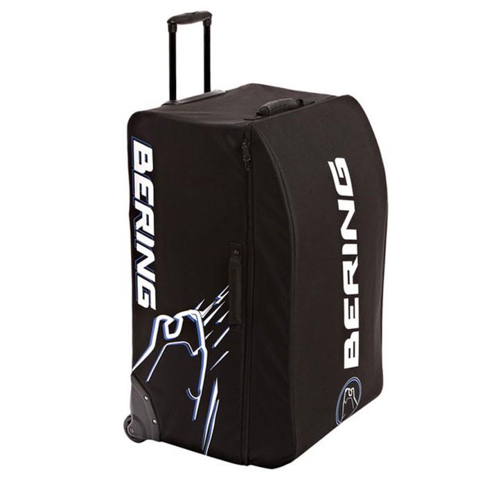 BERING sac valise de transport pour combinaison pilote moto grand volume 150L - BPM020