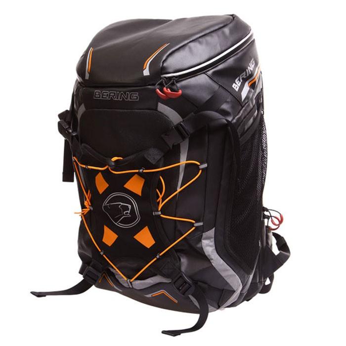 BERING sac à dos moto scooter CATCH 55L - BBD010
