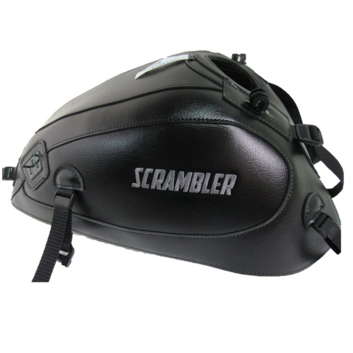 BAGSTER motorcycle tank cover for Ducati 800 SCRAMBLER 2015 to 2019