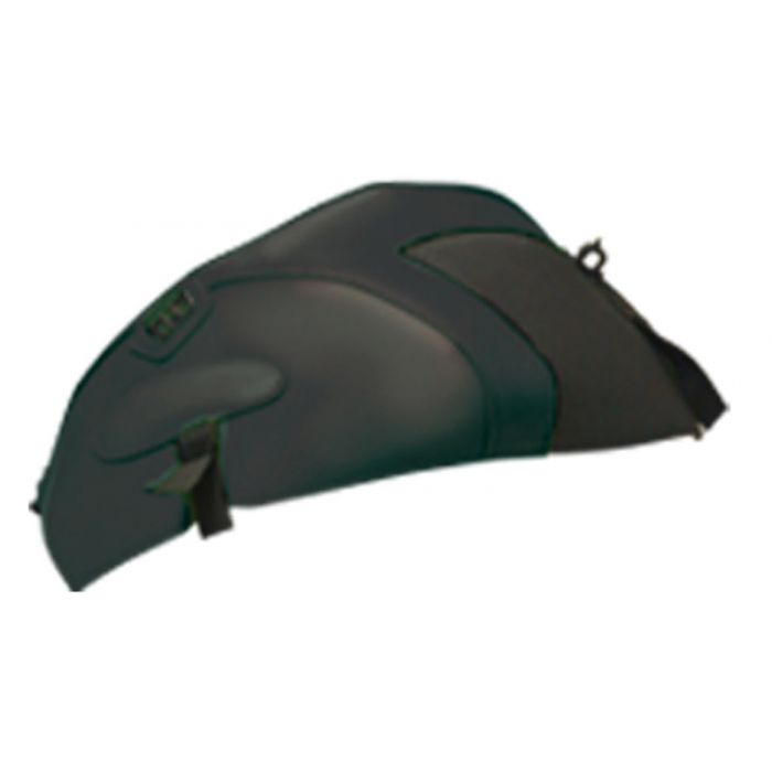 BAGSTER motorcycle tank cover for Kawasaki ER6 N F 2012 to 2016