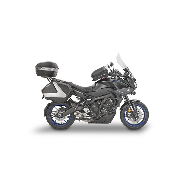 Givi Sr2139 Support Luggage Top Case Givi For Yamaha Mt09 Tracer 900