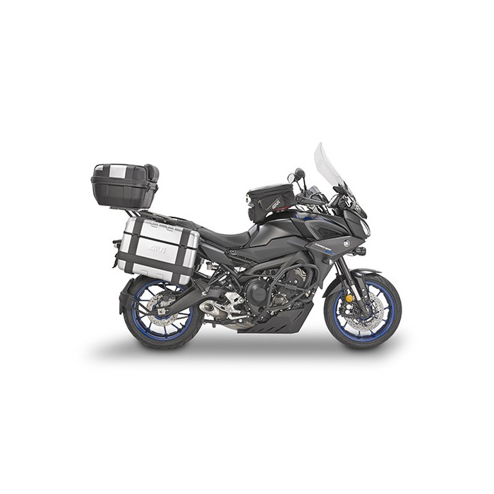 Givi Sr2139 Support Luggage Top Case Givi For Yamaha Mt09 Tracer 900 Gt 2018 2020