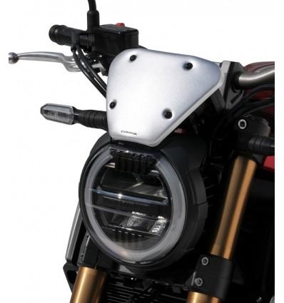 ermax honda CB650 R 2019 2020 SPORT ALU windscreen - 15cm