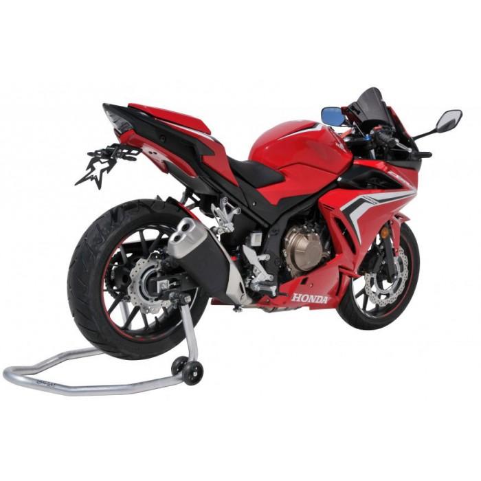 Prot/ège R/éservoir carbon look adapt/é pour Honda CBR 500
