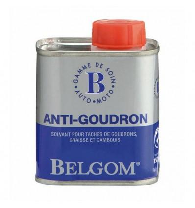 CHAFT BELGOM ANTI TAR for tasks of tar oil fuel motorcycle car BE06