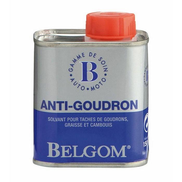 chaft belgom anti goudron produit solvant pour t ches de goudron graisse des motos ou voitures be06. Black Bedroom Furniture Sets. Home Design Ideas