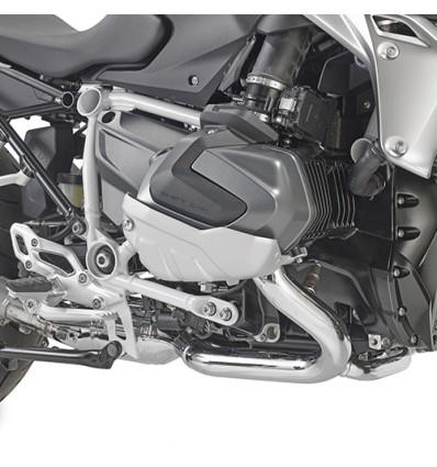 Prot/ège Main Moto Protector Guidon Aluminium pour Yamaha FZ8