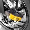 CHAFT FR SECURITE Antivol bloque disque moto scooter avec alarme FR15 - SRA - AV242