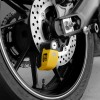 CHAFT block disk security with alarm motorcycle scooter FR6 - AV173