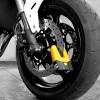 CHAFT FR SECURITE Antivol bloque disque moto scooter FR9 - SRA - AV244
