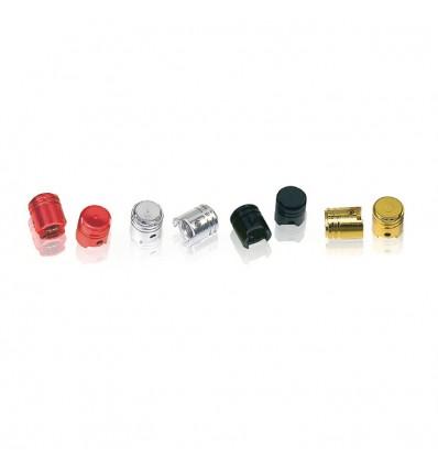 CHAFT motorcycle aluminium valves corks