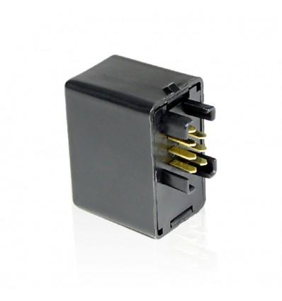 CHAFT centrale clignotante spéciale SUZUKI pour clignotants LED et ampoule de moto - IN822