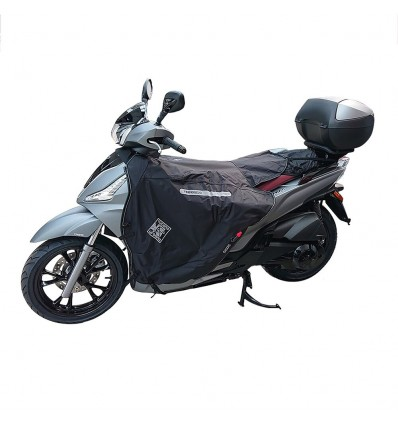 TUCANO URBANO tablier scooter THERMOSCUD Kymco PEOPLE S 300 2018 2019 - R209