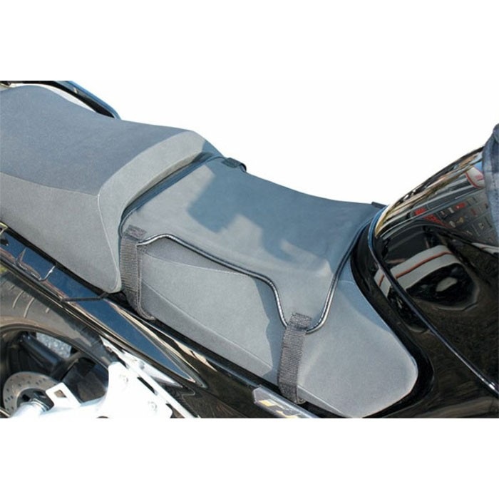 CHAFT motorcycle scooter saddle pillow in GEL - IN80